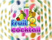 Играть в автомат Fruit Cocktail 2