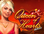 Играть онлайн в Queen of the Hearts Deluxe